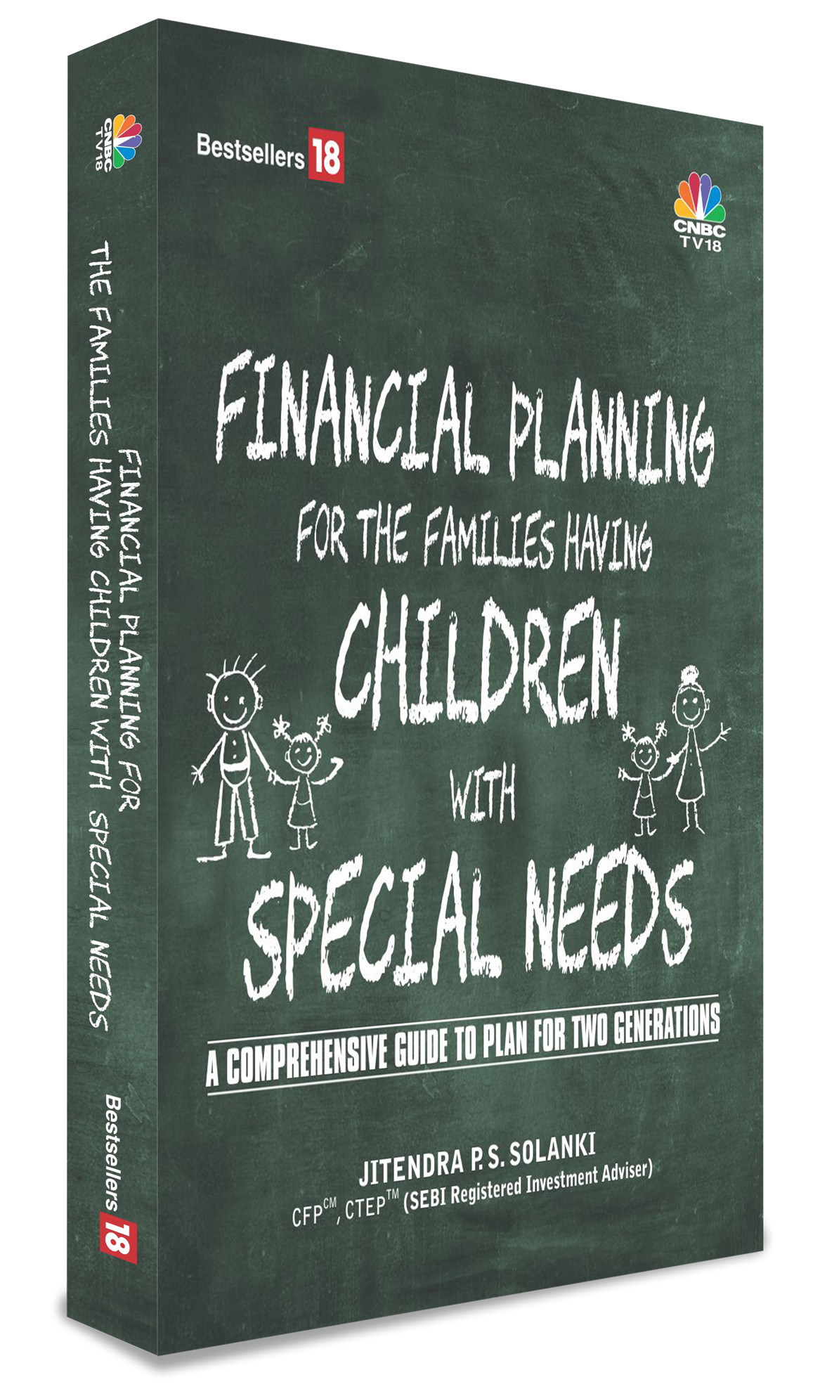 Financial Planning For Special Needs Children Families