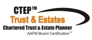 Chartered Trust & Estate Planner